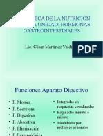 8hormonas Gastro Intestinales .Medicina-2012