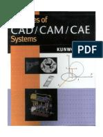 235723635 Principles of CAD CAM CAE
