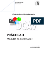 Practica Medidas ICT