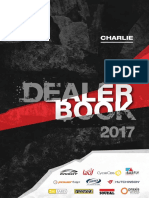 Charlie Srl Dealer Book 2017