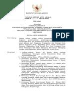 2. SK Gaji Dan Tunjangan BPD