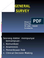 General Survey2 Dhani Sppd