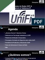 presentación uniFi