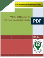 21 Kalimantan Tengah 2014