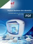 CIGREF Enjeux Business Donnees 2014