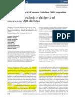Chapter 10_Diabetic Ketoacidosis