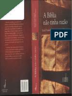 e a Bíblia não tinha razao.pdf