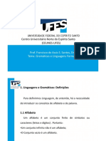LFA UFES Francisco de Assis Souza Santos