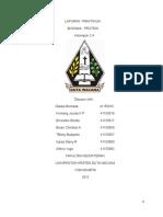 Biokimia Protein Kelompok 2.4 FK 2015