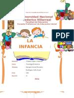 Infancia Monografia Rosmery1