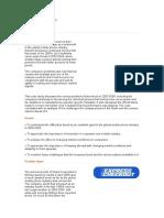 Int Marketing Case Study