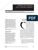 Paglialunga, Esther-Formas De Amistad En La Novela Griega.pdf