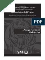 Pastoral Vocacional Jorge Alvarez Calderon
