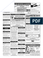 Shelter Island Reporter classifieds