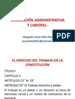 Contrato de Trabajo Diapositivas 1 1