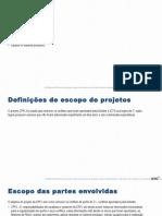 ICTS Revisao Perfis - Procedimento
