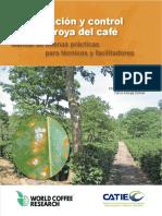 Prevencion y Control DeLa Roya Del Cafe