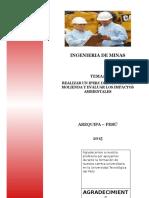 Formato Para La Identificación de Peligros y Evaluación de Riesgos