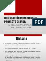 ORIENTACION VOCACIONAL1