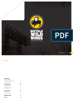 Brandbook - Buffalo Wild Wings