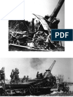 WWI - Amazing Collection 1