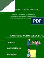 12 Módulo Comunicación Efectiva