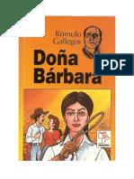 Doña Barbara Foto