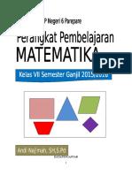 2015 Sampul RPP IPA