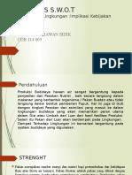 Irfan Kurniawan Sidik Pakan Dan Lingkungan 15 Slide [Autosaved]