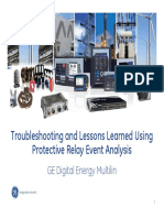 Protective Relay Analysis - MCPQG-IEEE 08-05-14