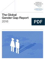 Wef Gggr16 Full Report