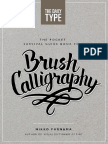 The Pocket Survival Guide for Brush Calligraphy