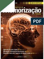 Curso Pratico de Memorizacao - Moroni, Herbert; Marcos Gois