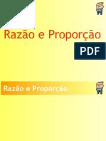 Razao e Proporcao (1)