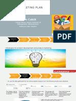 Marketing Plan R5J3D3