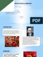 Nanotecnología Aplicada a La Medicina Presentacion[1]