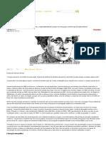 Hannah Arendt - Educar Para Crescer