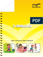 Brincar - Etapa 2