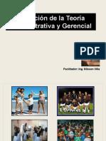 1 Teorc3ada Administrativa y Gerencial2
