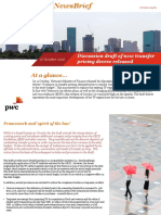 PwC NewsBrief New Tp Decree En