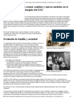 La Familia concepto actual, cambios y nuevos modelos en el fin del siglo XX y principios del XXI.pdf