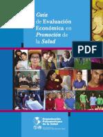 Guia de evaluacion economica en promocion de la salud Ligia de Salazar et al OPS 2007.pdf