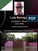 Arq.Luis Barragan