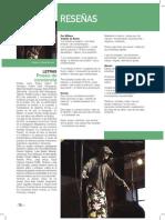 Poesía en Voz Alta, Historia, 2007