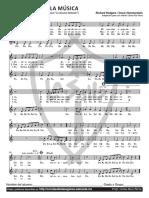 Los Sonidos de La Musica