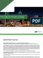 Next Edge Private Lending Presentation v1