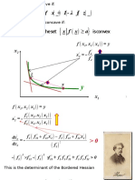 Additional Slides Quasiconvexity Elasticity