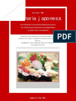 Culinaria-Japonesa