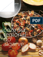 Cozhina Do Algarve