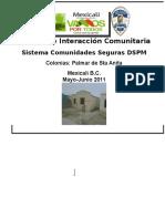 Ficha Palmar 0511